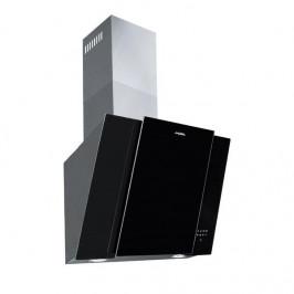 Odsávač pár Mora OV 880 G čierny/sklo... Komínový odsavač par s možností recirkulace.  Výkon odtahu: 607m3/h . Počet rychlostí: 4