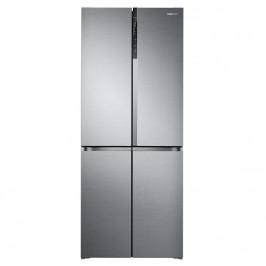 Americká chladnička Samsung Rf50k5920s8/EO inox...