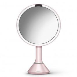 Zrkadlo kozmetické Simplehuman Touch ST3029... Zvětšení 5x, LED osvětlení.