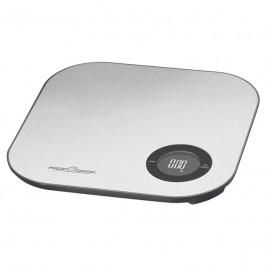Kuchynská váha Profi Cook PC-KW 1158 BT nerez... Technologie Bluetooth, analýza složení potravin: kalorie, tuk, protein, sacharidy, cholesterol, vlákn