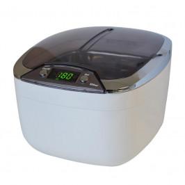 Ultrazvuková čistička Geti GUC 851  plast... Vyčistí vše od povrchových nečistot, tichý provoz, nízká spotřeba elektrické energie.