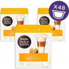 Kapsule pre espressa NescafÉ Latte Macchiatto BOX...