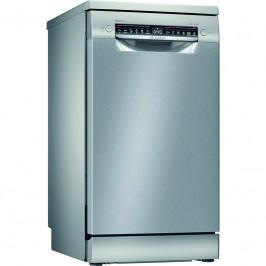 Umývačka riadu Bosch Serie | 4 Sps4emi28e nerez...