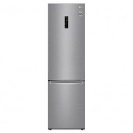 Kombinácia chladničky s mrazničkou LG Gbb72pzdmn...