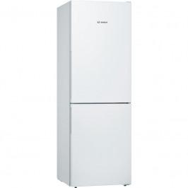 Kombinácia chladničky s mrazničkou Bosch Serie | 4 Kgv33vwea biela...