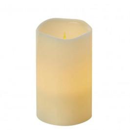 LED dekorace  Emos vosková svíčka, 12,5cm, 3x AAA, časovač...