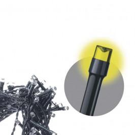 Vianočné osvetlenie Emos 80 LED, síť, 3x AA, venkovní, teplá bílá,...