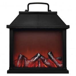 LED dekorace  Emos krb 28x28cm, 3x AA, vnitřní, vintage (1534234300...