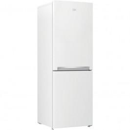 Kombinácia chladničky s mrazničkou Beko Rcsa340k30wn biela...