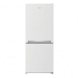 Kombinácia chladničky s mrazničkou Beko Rcsa210k30wn biela...