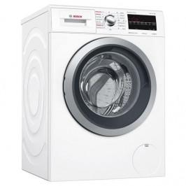 Práčka so sušičkou Bosch Wvg30442eu biela... Pračka se sušičkou Bosch s kapacitou 7 kg prádla pro praní a 4 kg pro sušení. Systém úsporné distribuce v