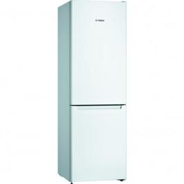 Kombinácia chladničky s mrazničkou Bosch Serie | 2 Kgn36nwea biela...