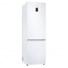 Kombinácia chladničky s mrazničkou Samsung Rb36t675cww/EF biela...
