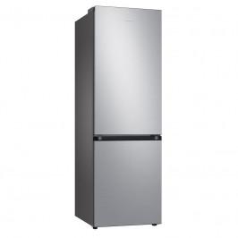 Kombinácia chladničky s mrazničkou Samsung Rb34t600esa/EF strieborn...