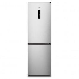 Kombinácia chladničky s mrazničkou Gorenje Advanced N619eaxl4 nerez...