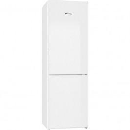 Kombinácia chladničky s mrazničkou Miele KFN 28132 D biela...