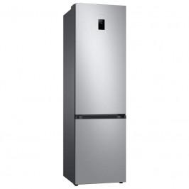 Kombinácia chladničky s mrazničkou Samsung Rb38t676dsa/EF strieborn...