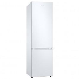 Kombinácia chladničky s mrazničkou Samsung Rb38t605dww/EF biela...