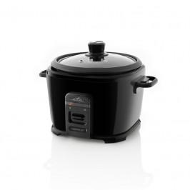 Ryžovar ETA Granello 313990010 čierny... Ryžovar s automatickou prevádzkou pre zdravý spôsob prípravy všetkých druhov ryže (až 1,2 kg), strukovín, pol