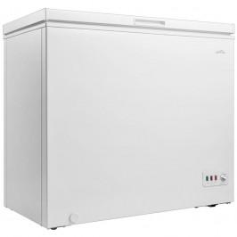 Mraznička ETA 337690000D biela... Priestorná pultová mraznička v energetickej triede A+++. Prémiový servis ETA, vďaka ktorému sa môžete na svoj spotre