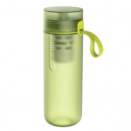 Fľaša Philips GoZero Awp2722lir/10... Objem 590 ml, materiál láhve LDPE bez BPA, s filtrem GoZero Adventure.