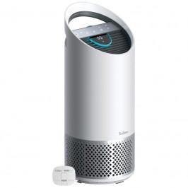 Čistička vzduchu Leitz TruSens Z-2000 sivá/biela... S externím monitorem kvality vzduchu, 4 úrovně čištění vzduchu, vhodná pro místnosti do 35 m2.