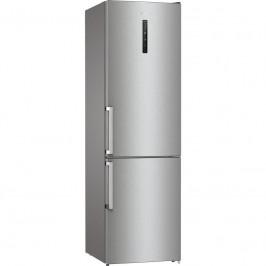 Kombinácia chladničky s mrazničkou Gorenje Nrc6204sxl5m Inoxlook...