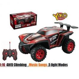 RC auto  Alltoys Climber 4WD 1:16...