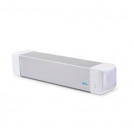 Čistička vzduchu Jata Jega 1001... Germicidní čistička vzduchu s UV-C lampami, UV-C záření eliminuje 99% bakterií a virů, vhodná do místností s pohybe