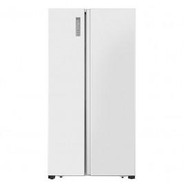 Americká chladnička Hisense Rs677n4awf biela...