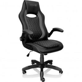 Herná stolička Connect IT Matrix Pro čierna (CGC-0600-BK...