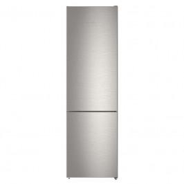 Kombinácia chladničky s mrazničkou Liebherr CNef 4813 nerez...