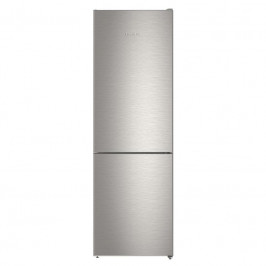 Kombinácia chladničky s mrazničkou Liebherr CNef 4313 nerez...