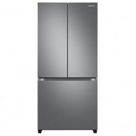 Americká chladnička Samsung Rf50a5002s9/EO strieborn...