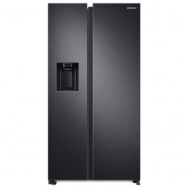 Americká chladnička Samsung Rs68a8841b1/EF čierna...