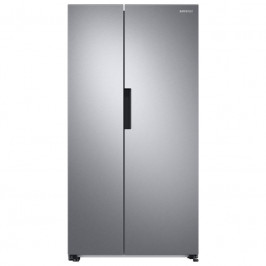 Americká chladnička Samsung Rs66a8100sl/EF strieborn...