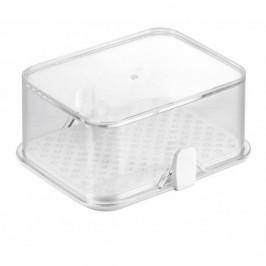 Zdravá dóza do chladničky Tescoma Purity 14 x 11 cm (891820.00... Pevná plastová dóza 14x11x7 cm s oboustranným dnem pro hygienické uložení potravin v