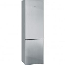 Kombinácia chladničky s mrazničkou Siemens iQ500 Kg39ealca nerez...