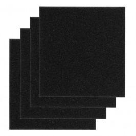 Filter Rohnson R-9800F4 čierny... 4 kusy uhlíkového filtru pro ozonový generátor R-9800.