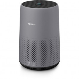 Čistička vzduchu Philips AC0830/10... Odstraní 99,5 % částic o vel. 3 nm, čištěný prostor až 49 m2, automatický a spánkový režim.