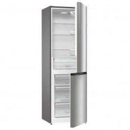 Kombinácia chladničky s mrazničkou Gorenje Essential Rk6192exl4...