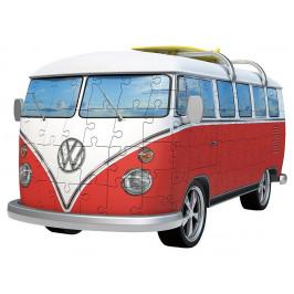 RAVENSBURGER VW AUTOBUS 162 DIELIKOV 3D