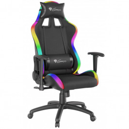 Genesis Trit 500 RGB NFG-1576 - herné kreslo s RGB podsvietením