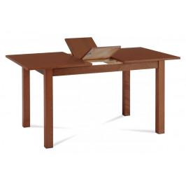 AUTRONIC BT-6930 TR3 jedálenský stôl rozkl 120+30x80x75cm, čerešňa