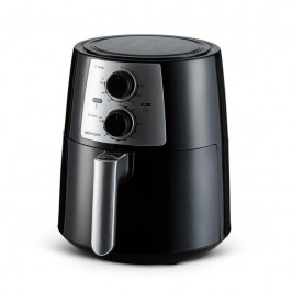 DELIMANO AIR FRYER PRO BLACK