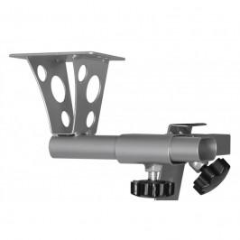 PLAYSEAT Gearshift holder - silver, držiak  radiacej páky