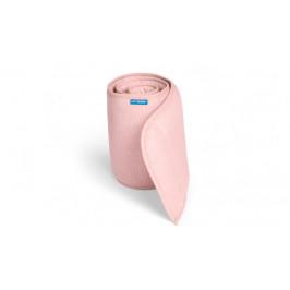 Chránič do postieľky AERO Pink