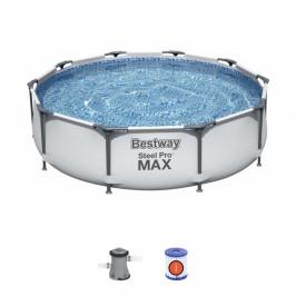 BESTWAY STEEL PRO MAX 305X76CM 56408