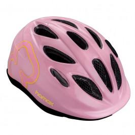 HAMAX Cyklohelma Skydive Pink/Yellow 50-55
