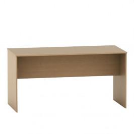 TEMPO KONDELA Zasadací stôl 150, buk, TEMPO ASISTENT NEW 020 ZA